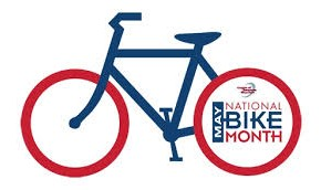 It's Bike to Work Month!